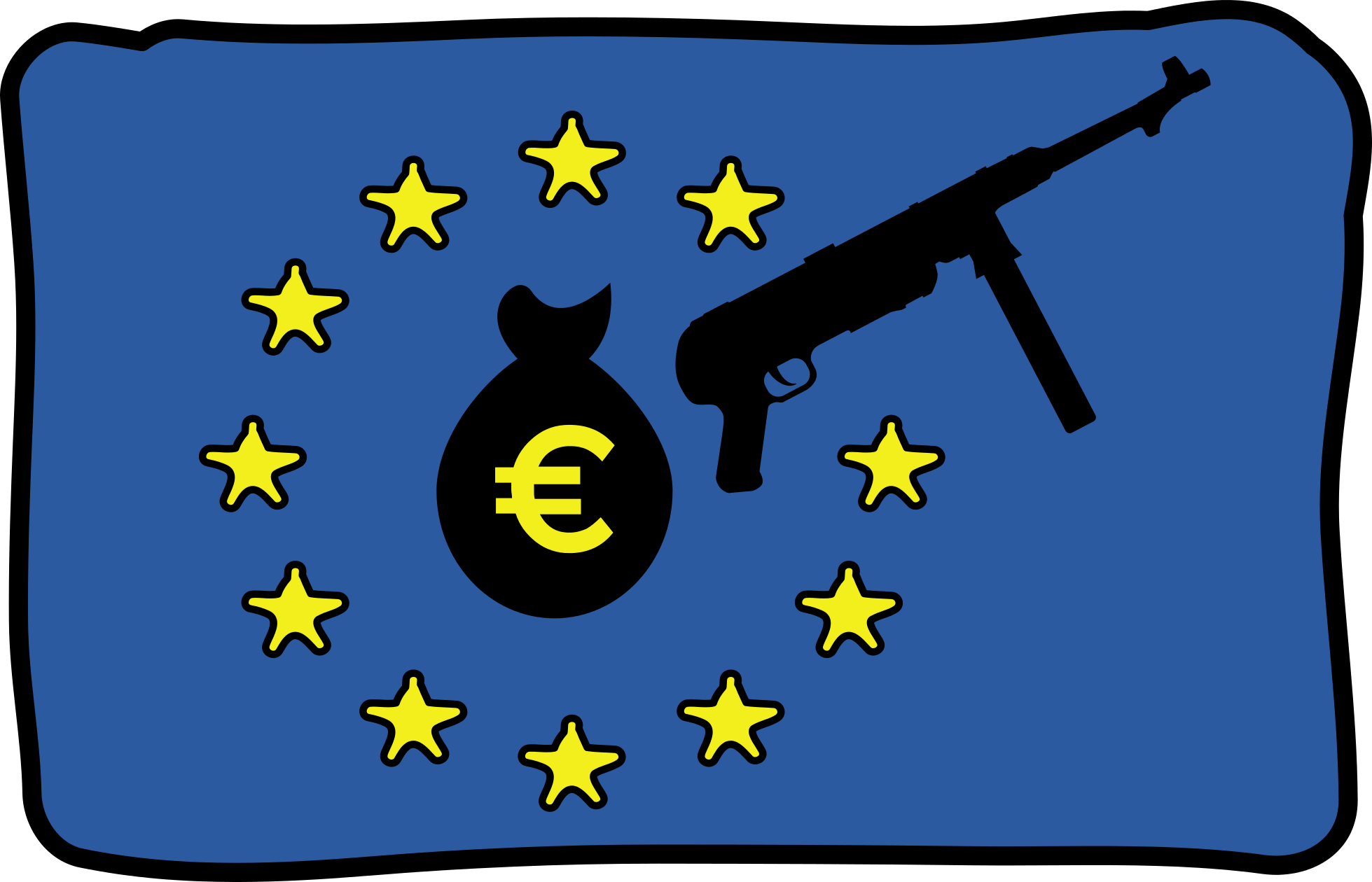 Afbeeldingsresultaat voor Stop the EU from spending billions on the arms industry!