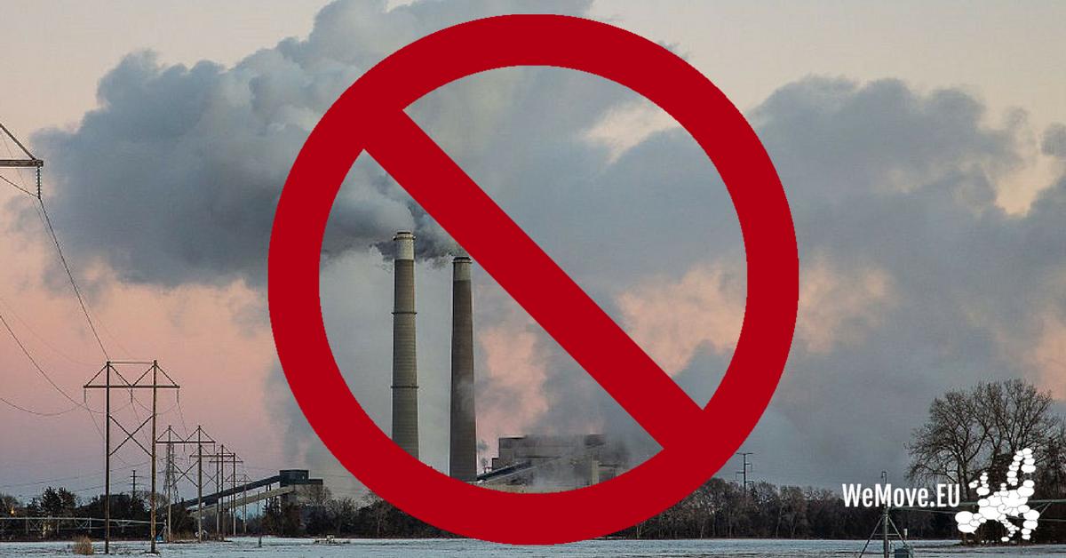 Como Prevenir La Contaminacion Atmosferica