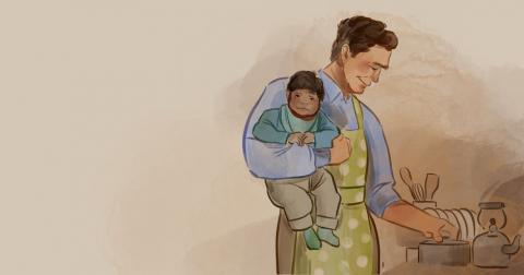 Ojcowie na urlop!