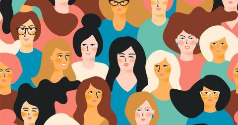 Europa muß ein sicherer Ort für alle Frauen und Mädchen werden!